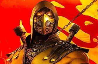 Подтверждена дата выхода новой экранизации Mortal Kombat