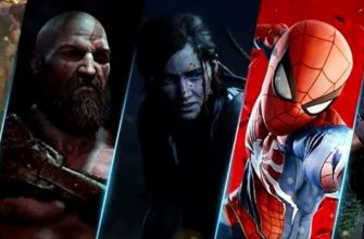 Подтверждено, что больше эксклюзивов PS4 выйдут на ПК