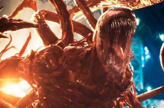 Раскрыта дата выхода второго трейлера фильма «Веном 2»