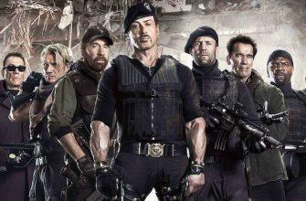 Сильвестр Сталлоне тизерит съемки фильма «Неудержимые 4»