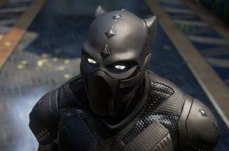 Названа дата выхода дополнения Marvel's Avengers про Черную пантеру