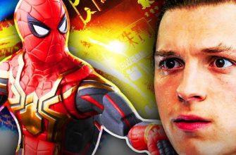 Раскрыто происхождение нового костюма Человека-паука в триквеле