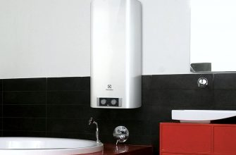 Как выбрать водонагреватель?