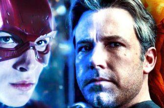 Бен Аффлек готовится снова сыграть Бэтмена в киновселенной DC