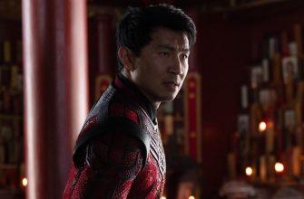 Marvel решили не переносить фильм «Шан-Чи и легенда Десяти колец»
