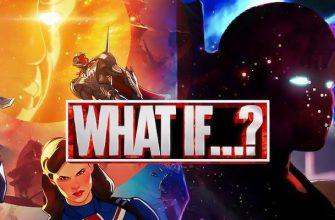 Появились отзывы о сериале «Что, если...?» от Marvel