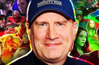 Киновселенная Marvel губит актеров? Ответил Кевин Файги