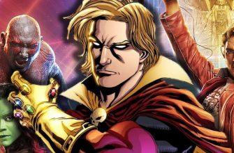 Инсайдер: Marvel ищут актера на роль Адама Уорлока для «Стражей галактики 3»