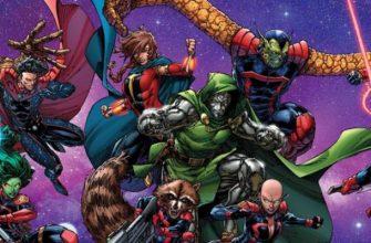 Marvel отменили «Стражей галактики»