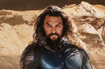 «Аквамен 2: Затерянное королевство» будет комедией - фильм DC отдалится от Зака Снайдера