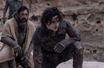Фильм «Дюна» может пропасть из кинотеатров на этой неделе