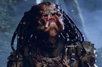 Режиссер представил «первый взгляд» на «Хищника 5»