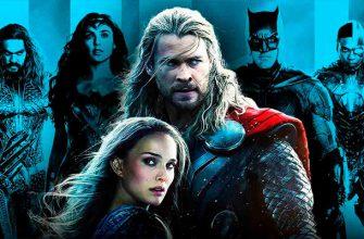 Режиссерская версия «Тора 2» будет в стиле «Лиги справедливости Зака Снайдера» - если Marvel согласятся