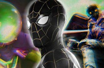 Три Человека-паука против Зловещей шестерки в трейлере «Нет пути домой» от фаната