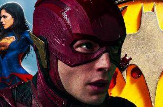 Вероятно, нас ждет трилогия «Флэша» от DC