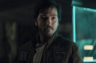 Знакомые герои появятся в «Звездных войнах: Андор»