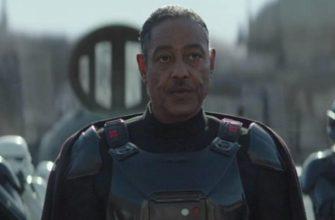 Мофф Гидеон может снова стать угрозой в 3 сезоне «Звездных войн: Мандалорец»