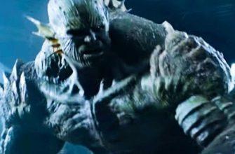 Раскрыт детальный взгляд на обновленный вид Мерзости в киновселенной Marvel