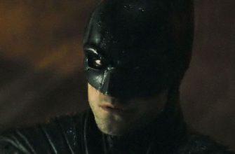 Как песня играет во втором трейлере фильма «Бэтмен» (2022)