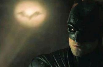 Утечка и спойлеры о фильме «Бэтмен» подтверждены полным трейлером
