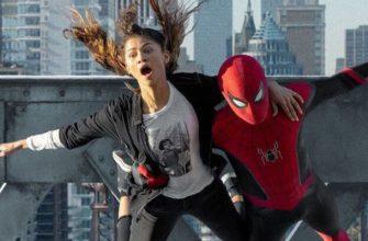 Том Холланд не верил в фильм «Человек-паук: Нет пути домой» из-за безумного сюжета