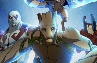СМИ: Marvel Studios делают первое аниме в рамках MCU