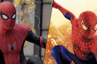 Фанаты Человека-паука высмеяли новый кадр «Нет пути домой» с Доктором Осьминогом
