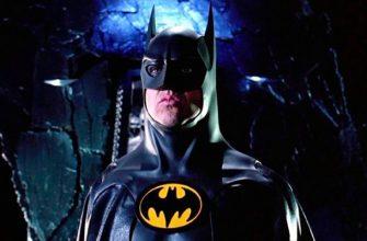 «Флэш» перезагрузит Бэтмена в киновселенной DC