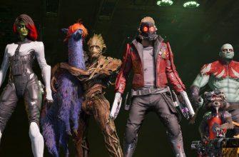 Объяснение концовки игры «Стражи галактики Marvel» - будет ли Guardians of the Galaxy 2?