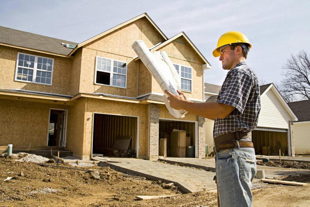 С чего начать строить дом, подготовка и последующие шаги