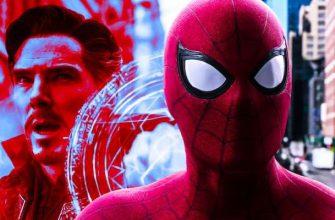 Обновлен статус второго трейлера «Человека-паука: Нет пути домой»
