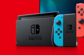 Nintendo Switch способна запускать тяжелые игры, по словам разработчика
