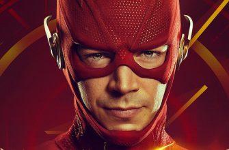 Флэш получит новый костюм в восьмом сезоне сериала