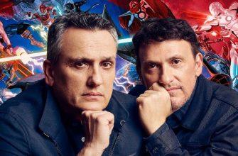 Режиссеры «Мстителей: Финал» вернутся к киновселенной Marvel после перерыва
